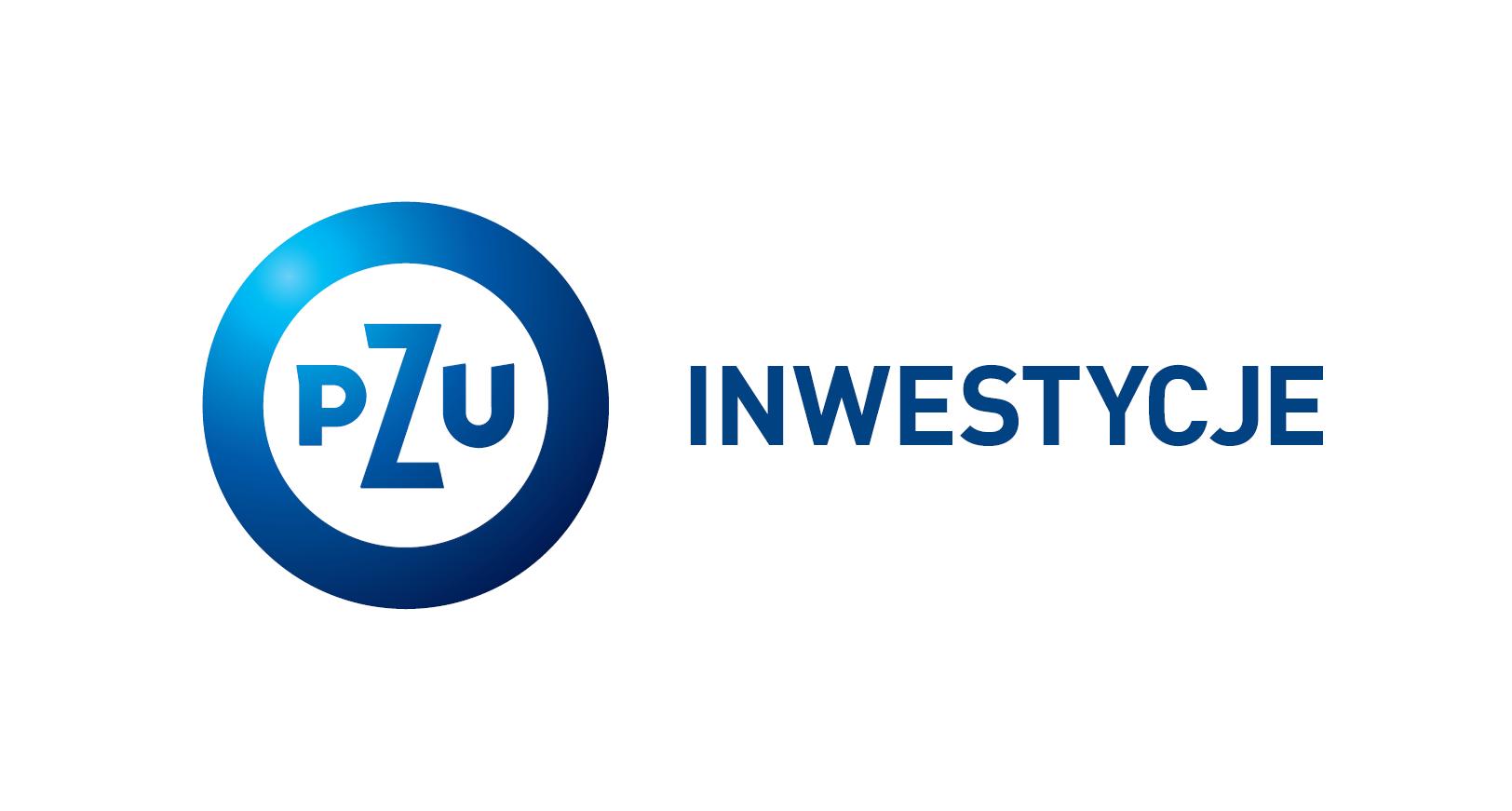 Logotyp PZU Inwestycje_Poziom