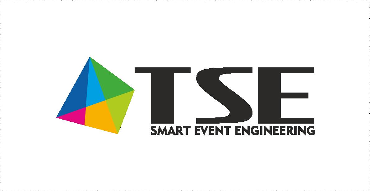 TSE logo full claim